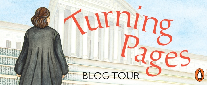 Turning Pages: A Conversation aboutBooks