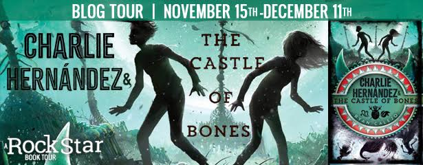 Charlie Hernandez & The Castle of Bones