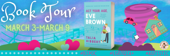 Act Your Age, EveBrown